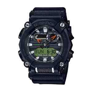 Pánské hodinky CASIO G-Shock GA-900E-1A3E