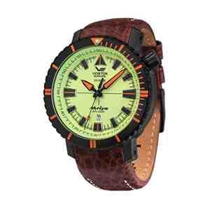 Pánské hodinky VOSTOK AN-225 MRIJA NH35A/5554234 - hodinky pánské