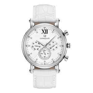 Dámské hodinky HANOWA Tabea White Silver