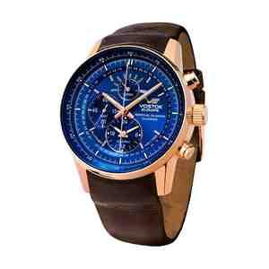Pánské hodinky VOSTOK GAZ-14 YM86/565B289