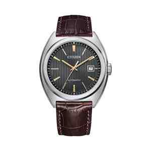 Pánské hodinky CITIZEN Automatic NJ0100-03H