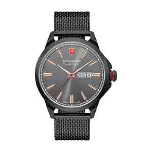 Pánské hodinky SWISS MILITARY HANOWA Vanessa 3346.13.007