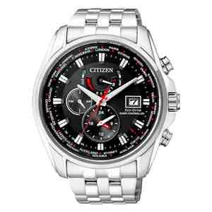 Pánské hodinky CITIZEN Radio Controlled AT9030-55E