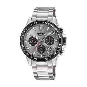 Pánské hodinky FESTINA Titanium Sport F20520/3