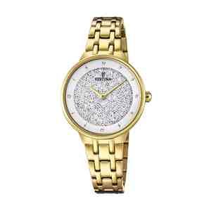 Dámské hodinky FESTINA Swarovski F20383/1