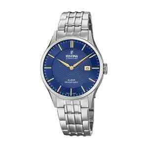 Pánské hodinky FESTINA Swiss Made F20005/3