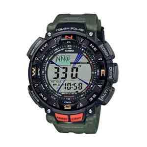 Pánské hodinky CASIO Protrek PRG-240-3ER