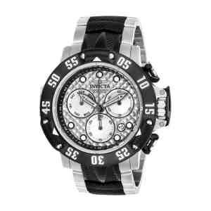 Pánské hodinky INVICTA Subaqua Black Silver