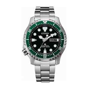 Pánské hodinky CITIZEN Automatic Diver NY0084-89EE