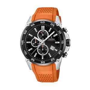 Pánské hodinky FESTINA Chronograph F20330/4