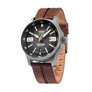 Pánské hodinky VOSTOK Expedition NH35/592A555 - hodinky pánské