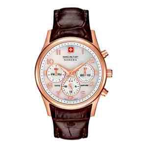 Dámské hodinky SWISS MILITARY HANOWA Navalus Multifunction Lady