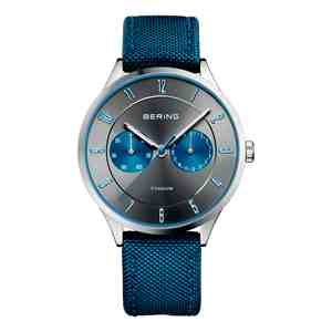 Pánské hodinky BERING Titanium 11539-873