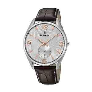 Pánské hodinky FESTINA Retro F6857/7