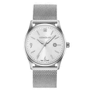 Pánské hodinky HANOWA Carlo Classic White