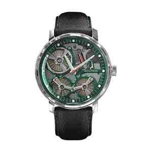 Pánské hodinky BULOVA Accutron Spaceview Limited Edition