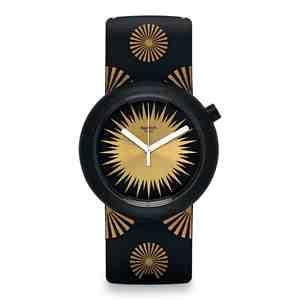 Unisex hodinky SWATCH Festipop PNB103