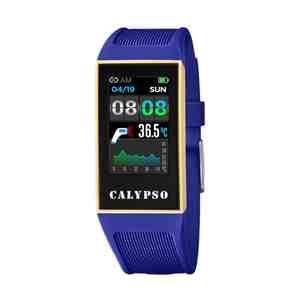 Chytré hodinky CALYPSO Smartime K8502/2