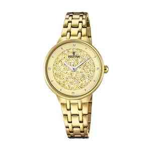 Dámské hodinky FESTINA Swarovski F20383/2