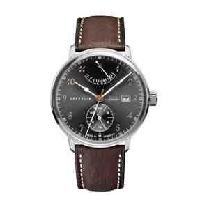 Pánské hodinky ZEPPELIN LZ 129 Hindenburg 1 7062-2