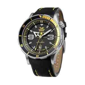 Pánské hodinky VOSTOK Anchar NH35A/510A522 - hodinky pánské