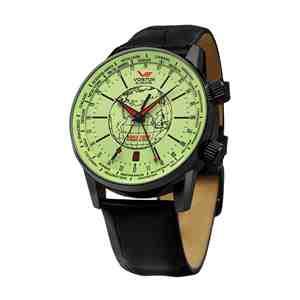 Pánské hodinky VOSTOK GAZ-14 2426/5604240