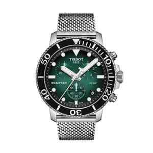 Pánské hodinky TISSOT Seastar 660/1000 T1204171109100