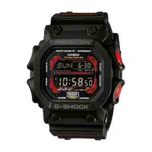Pánské hodinky CASIO G-Shock GXW-56-1AER