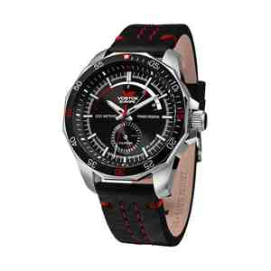 Pánské hodinky VOSTOK Rocket N-1 NE57/225A563 - hodinky pánské