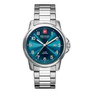 Pánské hodinky SWISS MILITARY HANOWA Soldier Prime Blue