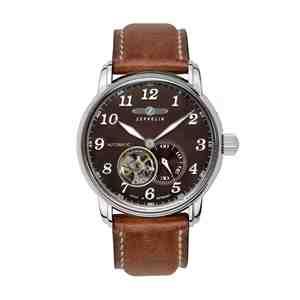 Pánské hodinky ZEPPELIN Graf 7666-4