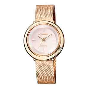 Dámské hodinky CITIZEN L EM0643-84X