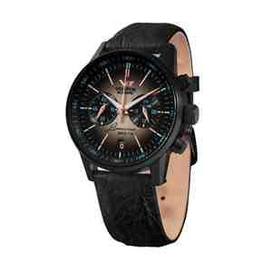 Pánské hodinky VOSTOK GAZ-14 VK64/560C601