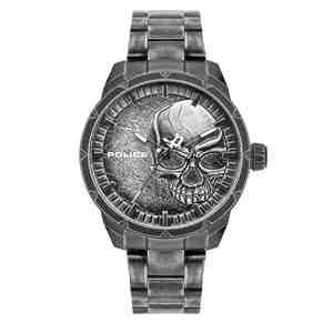 Pánské hodinky POLICE Neist Gray