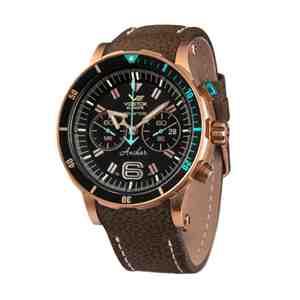 Pánské hodinky VOSTOK Anchar 6S21/510O585 - hodinky pánské