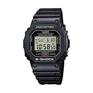 Pánské hodinky CASIO G-Shock DW 5600E-1