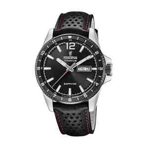 Pánské hodinky FESTINA Titanium Sport F20530/4