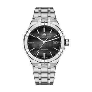 Pánské hodinky MAURICE LACROIX Aikon Automatic Black