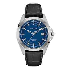 Pánské hodinky BULOVA Precisionist Classic 96B257