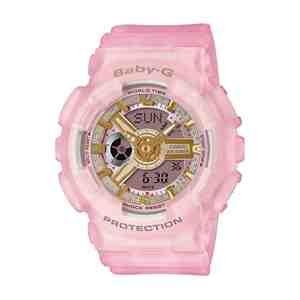 Dámské hodinky CASIO Baby-G BA 110SC-4A