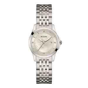 Dámské hodinky BULOVA Diamond 96S160