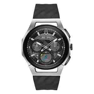 Pánské hodinky BULOVA Curv Progressive Sport 98A161