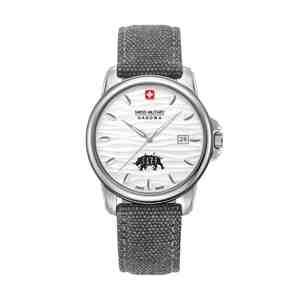 Pánské hodinky SWISS MILITARY HANOWA Akashinga