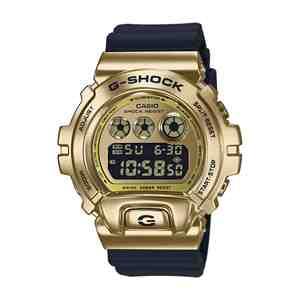 Pánské hodinky CASIO G-Shock GM 6900G-9E