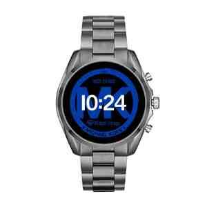 Pánské chytré hodinky MICHAEL KORS Access Smartwatch Silver