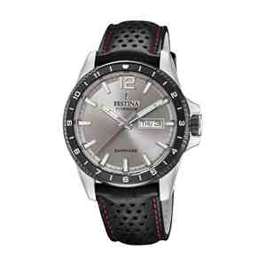 Pánské hodinky FESTINA Titanium Sport F20530/3