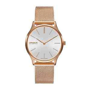 Dámské hodinky HANOWA Pure Rose Gold Mash