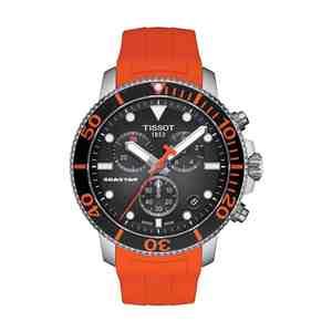 Pánské hodinky TISSOT Seastar 660/1000 T1204171705101
