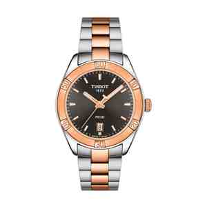 Dámské hodinky TISSOT PR 100 Classic T1019102206100