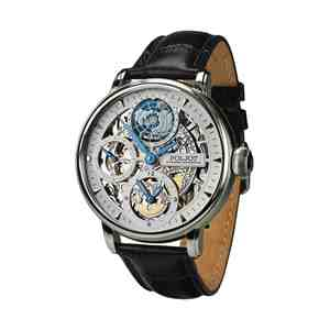 Pánské hodinky POLJOT Globetrotter 9730.2940551